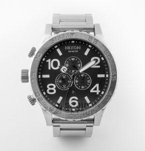 腕時計の撮影サンプル1