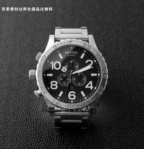 腕時計-撮影サンプル展開1