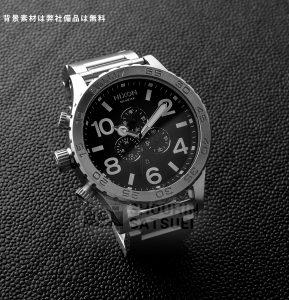 腕時計-撮影サンプル展開2
