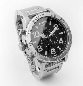 腕時計の撮影サンプル3