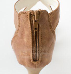 平置き撮影サンプル-靴4