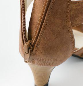 平置き撮影サンプル-靴6