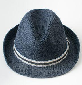 平置き撮影サンプル-帽子2