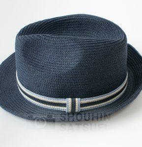 平置き撮影サンプル-帽子3
