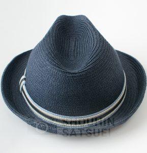 平置き撮影サンプル-帽子4