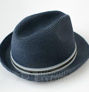 平置き撮影サンプル-帽子5