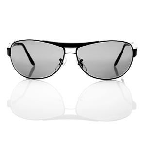メガネやサングラスの撮影